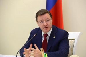 Дмитрий Азаров поздравил мусульман Самарской области с праздником Курбан-байрам