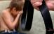 Он в состоянии алкогольного опьянения систематически наносил побои своим малолетним детям.