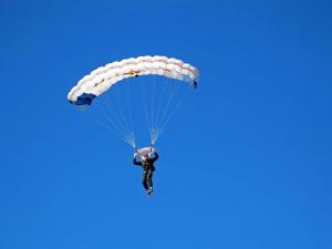 В Самаре впервые пройдет чемпионат Вооруженных Сил по парашютному спорту