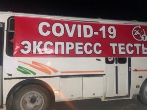 В Самарской области пресечена противоправная деятельность по подделке медправок по коронавирусу
