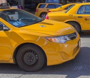 Жители Самары стали ездить на такси в 9 раз чаще, чем до пандемии
