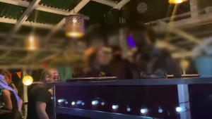 Самарские правоохранители провели оперативное мероприятие в баре