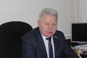 Депутат Казачков будет расплачиваться за грехи Межеедова?