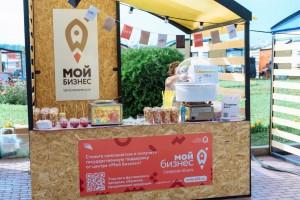 Поддержка самозанятых осуществляется в рамках национального проекта «Развитие малого предпринимательства и поддержка индивидуальной предпринимательской инициативы».