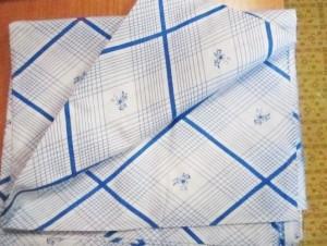 Рабочие из числа осужденных в течение двух месяцев изготовят свыше полутора тысяч комплектов постельного белья на сумму более двух миллионов рублей.