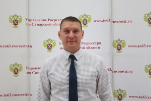 Ответы начальника отдела регистрации земельных участков ПавлаНайдовского.
