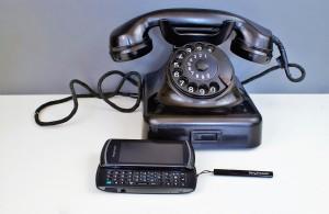 В России вырос спрос на кнопочные телефоны