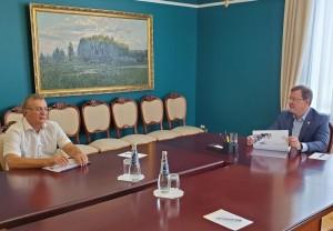 «Арконик СМЗ» станет партнером НОЦ «Инженерия будущего»