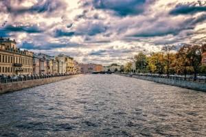 Каждый восьмой самарец хотел бы переехать на пенсии в Санкт-Петербург