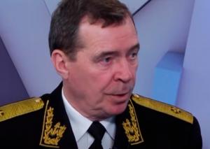 Контр-адмирал умер из-за последствий коронавирусной инфекции.