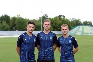 Дмитрий Азаров объявил о важных для болельщиков «Крыльев Советов» подписаниях.