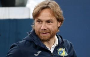 """Контракт со специалистом, который тренирует """"Ростов"""", рассчитан до 31 декабря 2021 года с возможностью продления."""