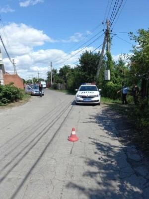"""В ходе розыскных мероприятий сотрудники ОГИБДД установили и задержали водителя автомашины """"Lada-Granta""""."""