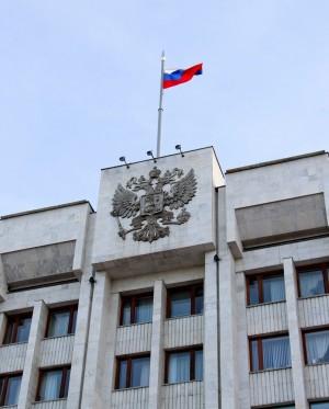 В первом полугодии в бюджет Самарского региона поступило 124, 868 миллиардов рублей