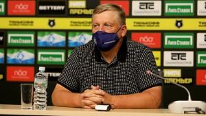 Игорь Осинькин: Мы были близки к спасению игры