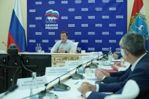 """В Самарской области могут выделить еще 100 млн рублей на реализацию инициатив жителей по программе """"СОдействие"""""""