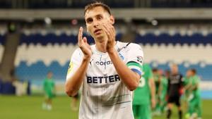 Александр Солдатенков: Мы пытались переломить игру