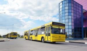 АВТОВАЗ оснастит автобусы рециркуляторами воздуха