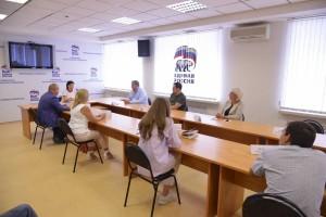 В штаб общественной поддержки партии уже вошли представители ОНФ, Федерации профсоюзов, Союза женщин Самарской области, «Волонтеры Победы», Самарского Союза молодежи, общественные организации, представляющие интересы ветеранов, инвалидов, многодетных.
