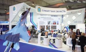 Резидент технопарка «Жигулевская долина» принял участие в авиасалоне МАКС-2021