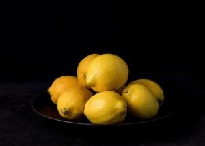 Лимоны стали самым подешевевшим продуктом за год