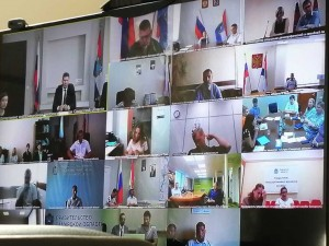 В Самарской области состоялся семинар о принципах бережливого производства в органах исполнительной власти