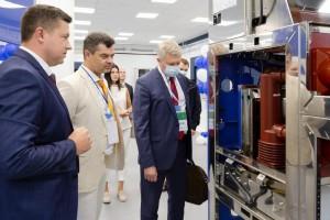 Целью визита стало изучение возможностей для взаимного сотрудничества и знакомство с инвестиционным потенциалом Самарской области.