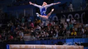Таким образом, в копилке сборной ОКР шесть золотых медалей.