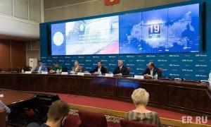 Их лидеры и представители подписали соответствующее соглашение в Центризбиркоме.
