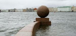 Климатолог предупредил об угрозе затопления двух российских городов.