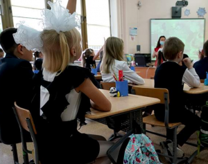 Путин отметил, что это позволит гражданам не спеша подготовиться к началу нового учебного года.