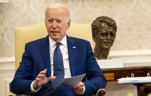 США поддерживают народ Белоруссии в его стремлении к демократии и универсальным правам человека, заявил американский лидер.