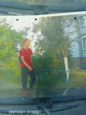 Тольяттинская пенсионерка лишилась цепочки, преступника нашли по татуировке