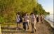 Всего в акции приняло участие около 40 неравнодушных жителей Самары.