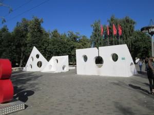 По факту ЧП с ребенком в самарском парке Гагарина возбудили уголовное дело