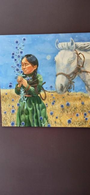 """Выставка """"В гостях у татар"""" пройдет в Музее имени Алабина в Самаре"""