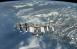 Как сообщил хьюстонский Центр управления полетами, из-за включения двигателей станция изменила свое положение в пространстве.