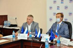 В Самаре по инициативе «Единой России» обсудили проект нового экологического стандарта региона
