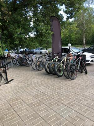 В Тольятти вор показал прописку и украл велосипед