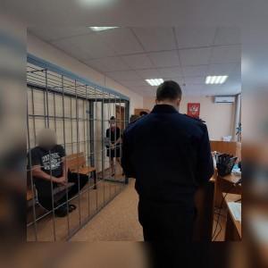 В Самаре заключили под стражу экс-полицейского, подозреваемого в убийстве школьницы