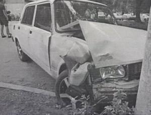 В Самаре мастер автосервиса угнал авто клиента