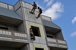 В Самарской области подразделения Росгвардии завершили боевое слаживание
