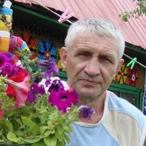 В Тольятти ищут немолодого пропавшего мужчину