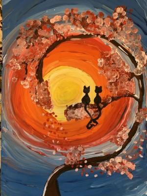 Рисунок школьницы из Южного города оценили создатели «Смешариков»