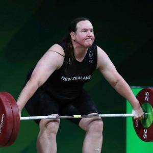 Штангистка-трансгендер вошла в состав сборной Новой Зеландии на Олимпийские игры