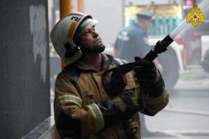 Всего для ликвидации произошедших пожаров в минувшие выходные было задействовано 111 единиц специальной пожарной техники и395 человек личного состава.