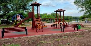 В Пестравском районе благоустроят 10 общественных пространств