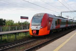 Пассажирские перевозки на Куйбышевской железной дороге выросли на 21% в июле