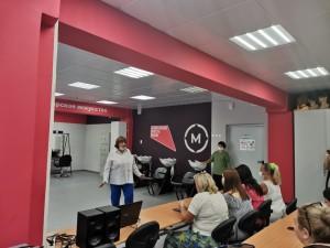 Благодаря нацпроекту «Образование» жители Самарской области могут построить новую карьеру