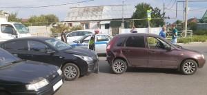 В ДТП в Сызрани пострадали два мальчика